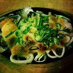 Grilled sea food!!!