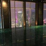 Four Seasons Shanghai Pudong Foto
