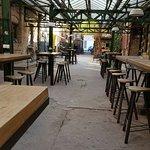 Great craft beer bar.