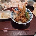 Photo de Tenpura Teshima