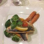 Zdjęcie Restauracja Hotelu Sahara