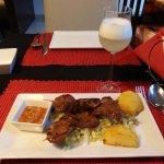 Zdjęcie Restauracja La Marea