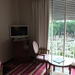Photo de Hotel Juana