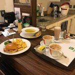 Foto de Staybridge Suites London-Stratford City