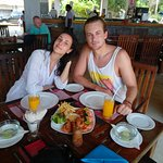 Photo de Cormaran Beach Club