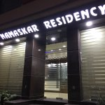 Photo of Hotel Namaskar Residency