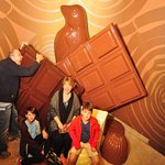Foto di Phillip Island Chocolate Factory