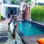 Hu'u Villas Bali