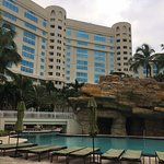 Foto di Seminole Hard Rock Hotel Hollywood