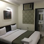 Hotel Delhi Aerocity Photo