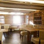 Unser Nebenraum, ideal für besondere Anläße, Tagungen oder Meetings