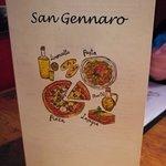 Photo of San Gennaro