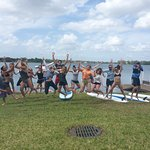 Always Good Times at PBO !! Rentals , lessons , tours , sales ...Orlando only waterfront pro Sta