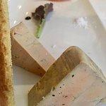 foie gras maison délicieux et copieux !!