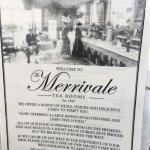 Merrivale Tea Rooms