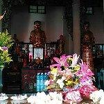 PaoChueh Temple Foto