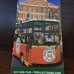 Foto de Old Town Trolley Tours
