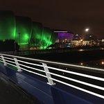 Foto de Premier Inn Glasgow Pacific Quay (SECC) Hotel