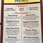 Oakley's Grill & Pizzeria