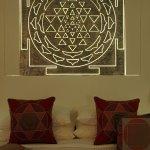 Foto de Le Sutra - The Indian Art Hotel