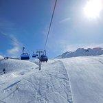 Photo de Alphotel Tyrol