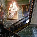 Treasurers House - William & Mary staircase