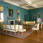 Treasurers House - Blue Drawing Room