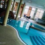 H+ Hotel Magdeburg Foto
