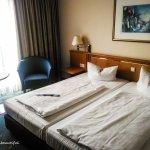 Photo de H+ Hotel Magdeburg