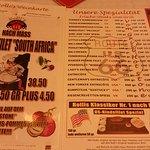 Foto di Rolli's Steakhouse Kloten