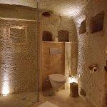 Panoramic Cave Hotel Foto