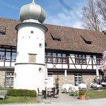 See & Park Hotel Feldbach Restaurant Foto