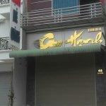 Com Hanh Me Quang Restaurant