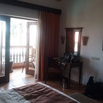 Portico Suite