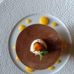 Dessert from Menu Sensation