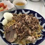 Photo of Central Asian Plov Centre