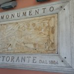 Photo of Ristorante Monumento dal 1884