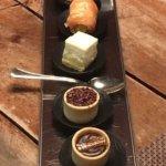 Dessert to share :-)