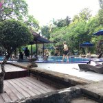 Matahari Bungalow Bar & Restaurant Foto