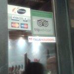 Ristorante Pizzeria 2 Sapor Foto