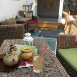 Príjemné posedenie v NR / Very nice place to chill in Nitra