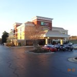 Holiday Inn Express, Burlington, NC