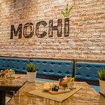 Mochi Foto