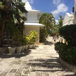Photo de Inchcape Seaside Villas
