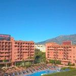 Foto de Myramar Fuengirola Hotel