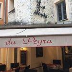 Photo de Le Bistro du Peyra