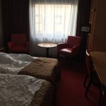 Photo de Best Western Amsterdam Airport Hotel