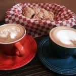 Foto de Espace Cafe & Espresso Bar