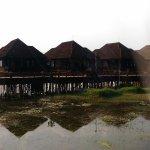 Photo of Myanmar Treasure Inle Lake