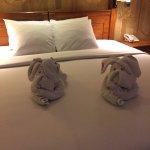 Febri's Hotel & Spa Foto